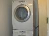 Lower laundry