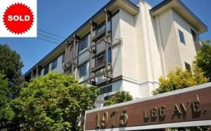 #211 - 1975 Lee Street, SOLD