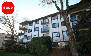 #301 - 1792 Rockland, SOLD