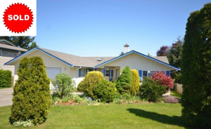 7075 East Saanich, Central Saanich, SOLD