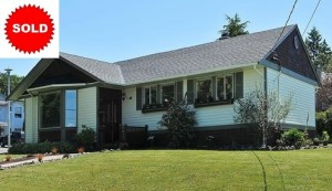 1421 Harrop, SOLD