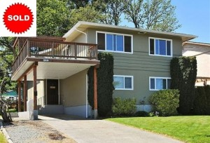 4080 Tracey Street, SOLD