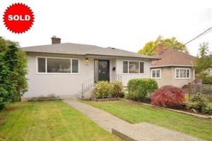 3122 Yew Street, Victoria, SOLD