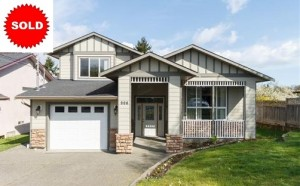 2502 Propsector Way, SOLD