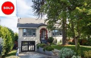 3081 Carroll Street, Victoria, SOLD