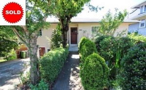 2576 Cook Street, SOLD