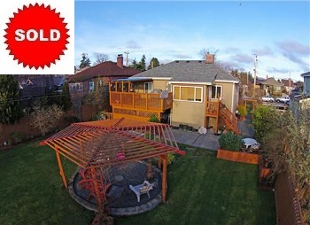 465 Obed Sold