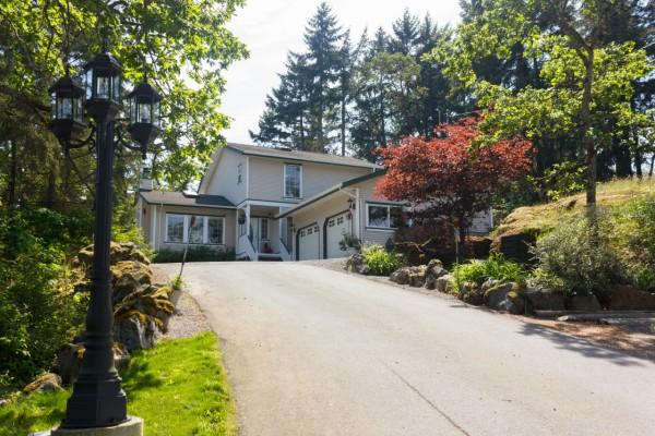 $649,900 – 2272 Millstream Rd, Langford, Natural Setting