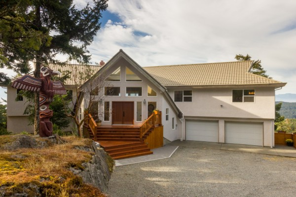 $1,150,000 – 560 Wilderness Pl, Sooke, Ocean View