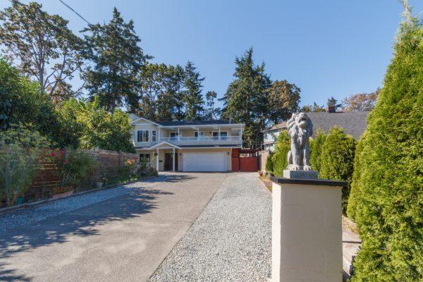 $849,900 – 3930 Cedar Hill Cross Rd, Saanich, Great Property
