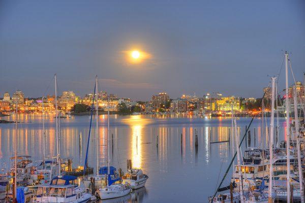 $1,849,900 – 513 Head St, Esquimalt, Oceanfront Villa