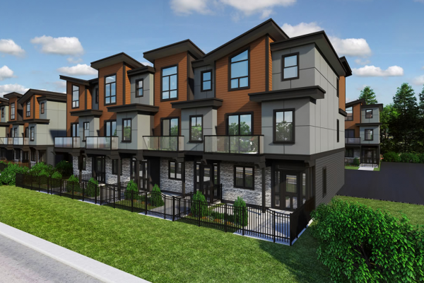 $409,900 – 104 687 Strandlund Ave, Langford, Sunterra Townhomes