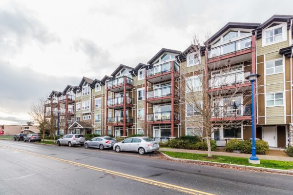 $289,900 – 305 2710 Jacklin Rd, Langford, Centrally Located