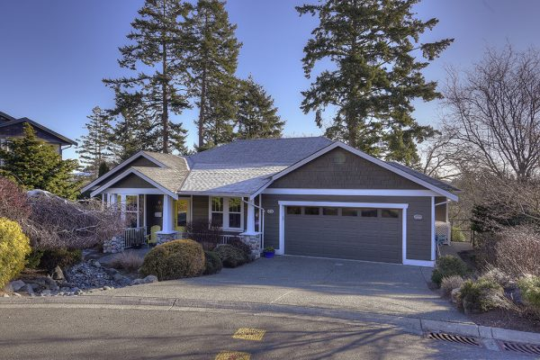 $1,068,000 – 1220 Knockan Pl, West Saanich, Custom Built Rancher