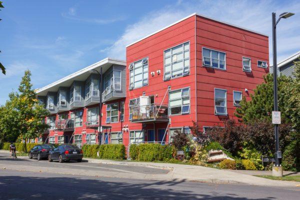 $519,000 – 10 821 Tyee Rd, Victoria West, 3 Secured Parking Spaces