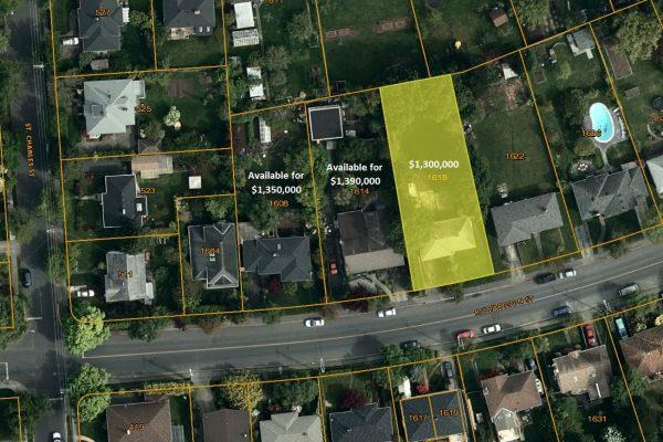 $1,300,000 – 1618 Richardson St, Fairfield, Development Opportunity