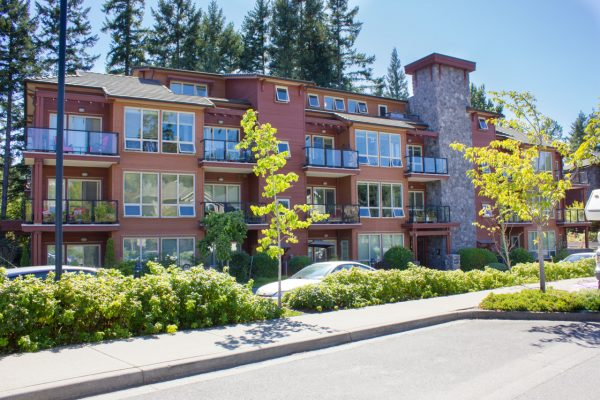 $364,900 – 302 631 Brookside Rd, Colwood, Quiet Location