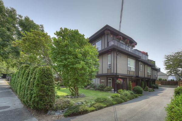 $919,900 – 2 277 Michigan St, James Bay, Location