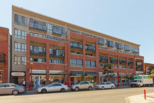 $414,000 – 405 517 Fisgard St, Downtown