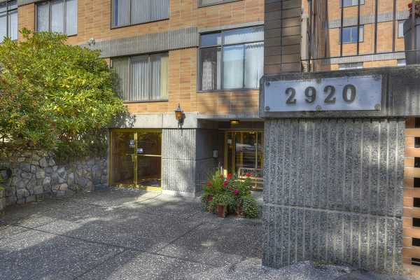 $449,900 – 304 2920 Cook St, Victoria, Great Location